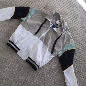 Brand new with tags! Track jacket